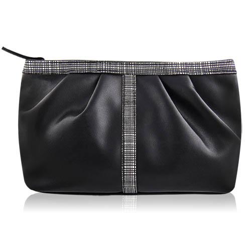 Sisley 希思黎 週年慶化妝包(22X4.5X13.5cm)【美麗購】