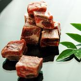 自然豬小排肉(肩胛排)