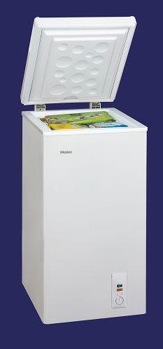 «免運費» Haier海爾 臥式密閉冷凍櫃 HCF-66 1尺4 66公升【南霸天電器百貨】