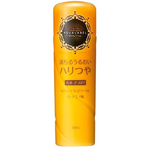 AQUALABEL水之印 胺基酸彈潤乳液(清爽型)【康是美】