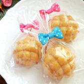 婚禮小物-波蘿麵包手工皂