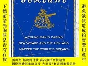 二手書博民逛書店罕見SextantY256260 David Barrie William Morrow 出版2014