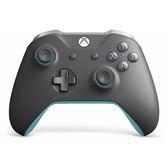 [哈GAME族]免運費●限量新色到●XBOX ONE 藍灰色 原廠無線控制器 遊戲手把 公司貨 支援電腦遊戲