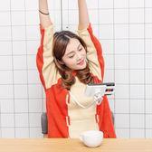 創意床頭懶人掛脖手機支架掛頸手機平板支架智能手機通用支架 艾尚旗艦店