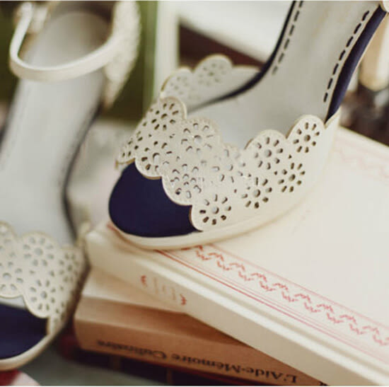 鏤空細高跟優雅顯氣質高跟細跟牛筋底涼鞋女  -yrre003001