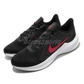 Nike 慢跑鞋 Downshifter 10 黑 紅 男鞋 運動鞋 【PUMP306】 CI9981-006