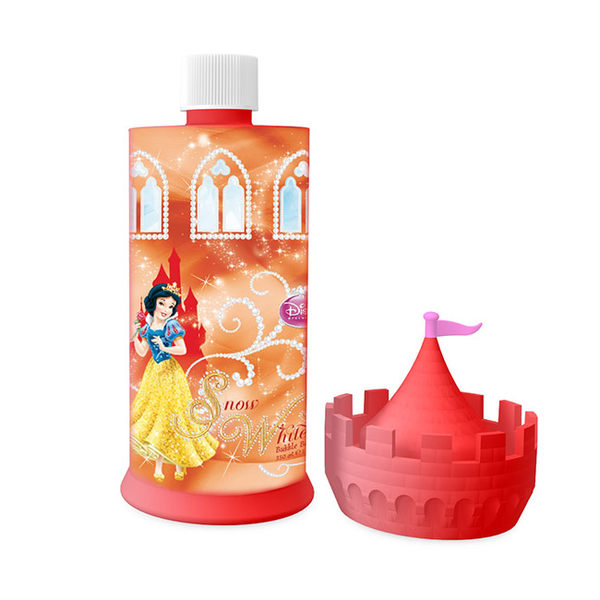 Disney Princess Snow White 白雪公主香氛泡泡浴 350ml