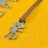 猴/十二生肖鑰匙圈吊飾【Desk+1】