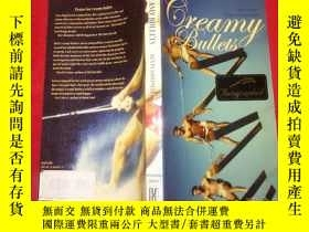 二手書博民逛書店creamy罕見bullets Kevin sampsellY189174