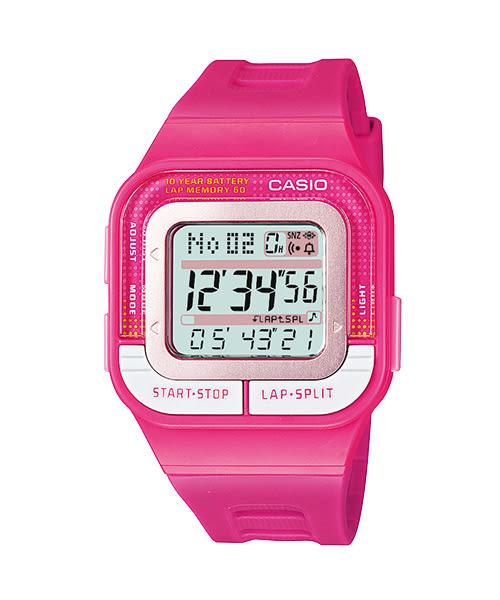 【CASIO宏崑時計】CASIO卡西歐十年電池運動電子錶 SDB-100-4A 50米防水 台灣卡西歐保固一年