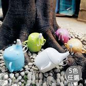 【Cornflower】玉米食器-小象學習杯