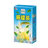 光泉果茶物語檸檬茶250ml*24【愛買】