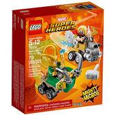 樂高積木 LEGO《 LT76091 》SUPER HEROES 超級英雄系列 - Mighty Micros: 索爾 vs.洛基╭★ JOYBUS玩具百貨