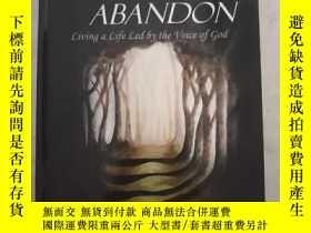 二手書博民逛書店Running罕見with Reckless Abandon(書