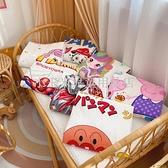 兒童空調被兒童驅蚊被卡通被空調被夏涼被幼兒園午睡小被子可任意機洗品牌【小玉米】