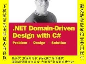 二手書博民逛書店.net罕見Domain-driven Design With C#Y256260 Tim Mccarthy