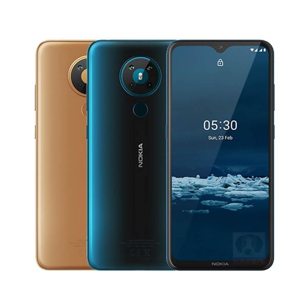 Nokia 5.3 6G/64G 6.55吋 智慧型手機 免運費