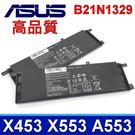 華碩 ASUS B21N1329 原廠規格 電池 F453 F453MA F553 F553M F553MA A453 P553 P553MA R413 R413MA R515 R515MA X403 X403MA