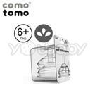comotomo 三孔矽膠奶嘴-六個月以上 (2入)