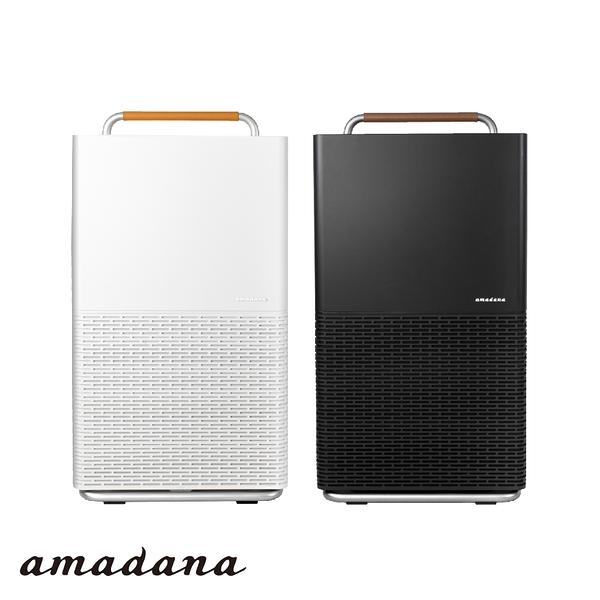 Amadana PA-301 空氣清淨機 清淨機 空淨機 薄型 白色 黑色 原廠公司貨 10坪