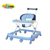 【MIT 精選童車】學步車系列 - 幼兒音樂學步車 TT-1188