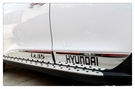 【車王小舖】現代 Hyundai ix35 車身飾條 車身防擦條 車門保護條 ABS精品