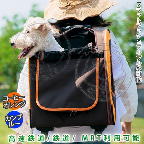 四個工作天出貨除了缺貨》IBIYAYA 依比呀呀》FC1705新LISO後背平行寵物拉桿包