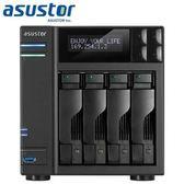 ASUSTOR 華芸 AS-7004T 4Bay 網路儲存伺服器