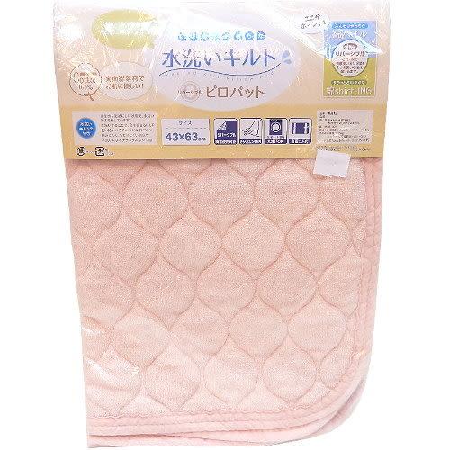 日本居家用品◇枕頭巾◇《淺粉色》