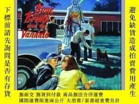 二手書博民逛書店Bone罕見Breath and the VandalsY362136 Peg Kehret PEG KE..