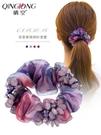 盤髮器頭花髮圈髮繩正韓髮飾頭繩扎頭髮橡皮...