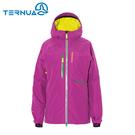 【西班牙TERNUA】女Primaloft滑雪外套1642787 (S-XL) / 城市綠洲(透氣、保暖、防風、防水、防潑水)