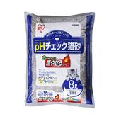 寵物家族-日本IRIS-健康貓砂8L-尿道結石專用 (KCM-80)