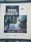 【書寶二手書T2/大學理工醫_EDK】General Chemistry: The Essential Concepts