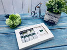 【好市吉居家生活】義大利 Detercom LAVERDE 草本舒活系列 禮盒組 洗沐組合 旅行組 旅行包