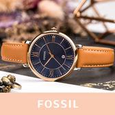 FOSSIL 羅馬經典設計時尚腕錶 ES4274 熱賣中!