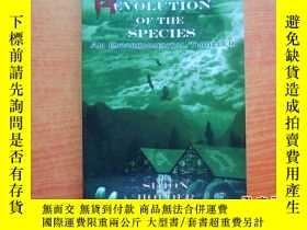 二手書博民逛書店The罕見Revolution of the Species: