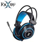 FOXXRAY 狐鐳 FXR-SAU-17 震電響狐 USB電競耳機麥克風