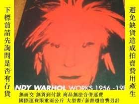 二手書博民逛書店2手英文罕見After the Party: Andy Warh