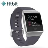 【Fitbit】IONIC 智能健身手錶(科技白)
