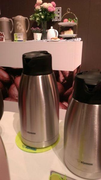 《長宏》Zojirushi象印桌上型不銹鋼保溫瓶【SH-HA19】容量1.9公升!特價中~可刷卡!免運費