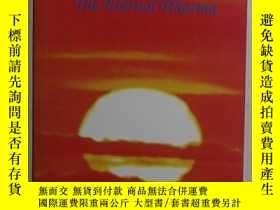 二手書博民逛書店英文原版罕見The Eternal Dharma Y14063