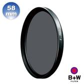 B+W F-Pro 106 ND 58mm 單層鍍膜減光鏡