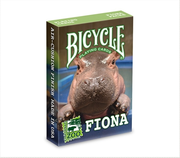 【USPCC撲克】Bicycle fiona Playing Cards