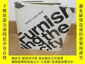 二手書博民逛書店Furnishing罕見the CityY346464 Haro
