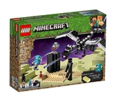 21151【LEGO 樂高積木】創世神 Minecraft-終極決鬥(6)
