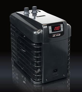 【西高地水族坊】義大利 TECO 東元 恆溫機 冷卻機 冷水機Tk 150(1/8P)-公司貨