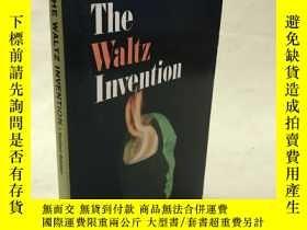 二手書博民逛書店納博科夫唯一的戲劇作品:The罕見Waltz Invention