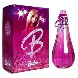 Barbie 芭比女性香水 75ml  無外盒