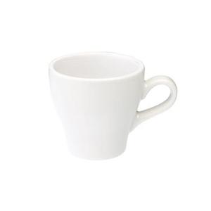 Loveramics Pro-Tulip拿鐵咖啡杯盤組-共8色白